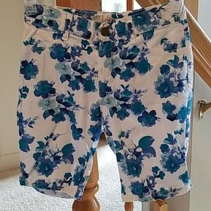 Girls Bermuda shorts